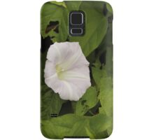 Sea Bindweed, Muckross Head, Donegal Samsung Galaxy Case/Skin