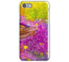 Whimsy. iPhone Case/Skin