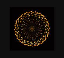 Mandala - 0011b - Follow the Ink 24 Unisex T-Shirt