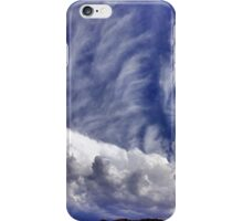 Post Monsoon iPhone Case/Skin