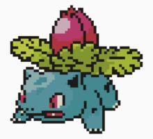 Pokemon - Ivysaur Kids Tee