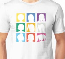 Love Live-Square Art Unisex T-Shirt