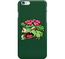 Pokemon - Venusaur Sprite iPhone Case/Skin