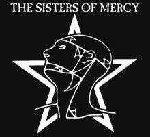 The World's End / The Sisters Of Mercy by PheromoneFiend