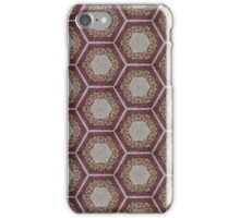 Brown Cover iPhone Case/Skin