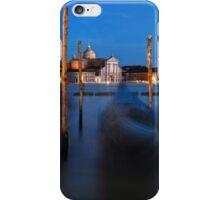 Gondolas and Church iPhone Case/Skin