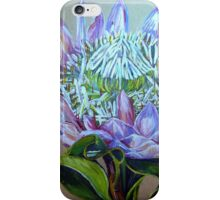 Reaching Flower iPhone Case/Skin