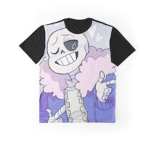 Undertale - Papyrus Graphic T-Shirt
