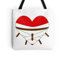 Crazy Love Tote Bag