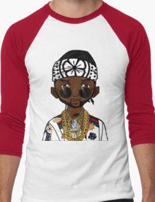 2 Chainz Men's Baseball ¾ T-Shirt