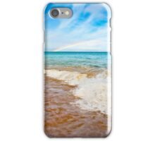 Baldwin Beach Splash iPhone Case/Skin