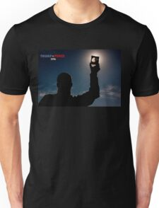 Trump + Pence 2016. Eclipse Of The Mind. Unisex T-Shirt