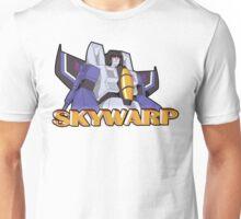 Transformers: Skywarp Unisex T-Shirt