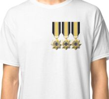 The UNSC Perfectionist Classic T-Shirt