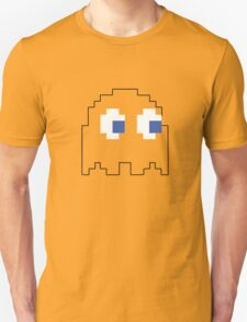 Pixel Ghosties Unisex T-Shirt