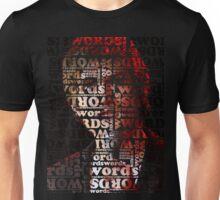 wordswordswords 5 Unisex T-Shirt