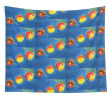 Breakfast, Lunch, Dinner Wall Tapestry