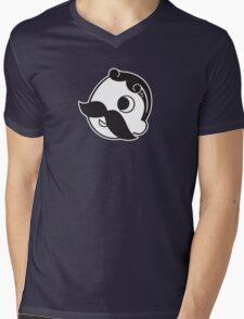 Bohemian Cyclops Mens V-Neck T-Shirt