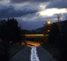 Stormwater reflections by peterhau