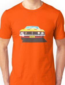 Ford Falcon Tshirt Unisex T-Shirt