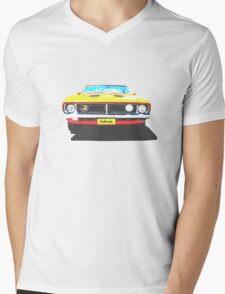 Ford Falcon Tshirt Mens V-Neck T-Shirt