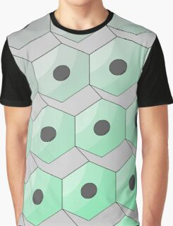 Geometric... Graphic T-Shirt