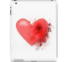 My Happy Valentines iPad Case/Skin