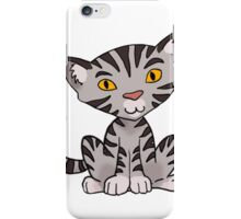 Happy Cat iPhone Case/Skin