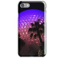 Epcot Phone Case iPhone Case/Skin