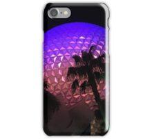 Epcot Phone Case iPhone Case/Skin