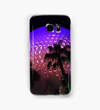 Epcot Phone Case Samsung Galaxy Case/Skin