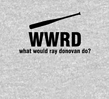 WWRD What Would Ray Do Unisex T-Shirt