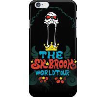 Musician World Tour iPhone Case/Skin