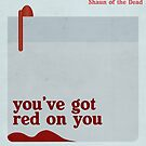 You've Got Red On You by The Eighty-Sixth Floor