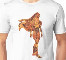 Pocahontas Leaves Unisex T-Shirt