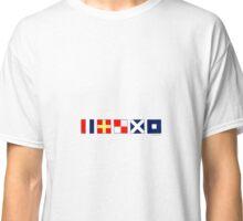 Undercover Trump Classic T-Shirt