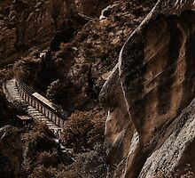 Far west in Italy by Giovanni Palese