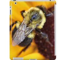Busy Bee Fellow iPad Case/Skin