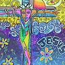 Colorful Prayers by Laura Barbosa