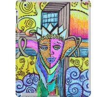Colorful Prayers iPad Case/Skin
