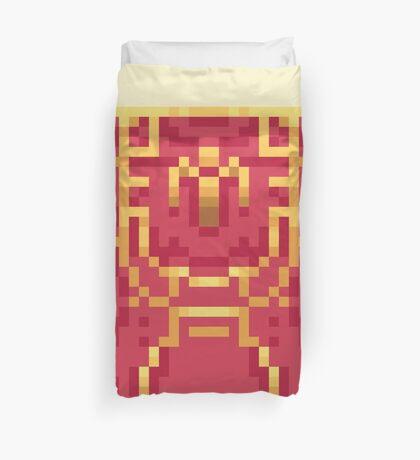 Chrono Trigger Zeal Duvet Duvet Cover