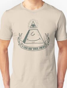 Eye of Compliance Unisex T-Shirt