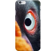 King Vulture iPhone Case/Skin