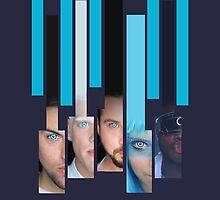 Pentatonix - Daft Punk by BraderzLamchops