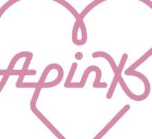 apink 2011 Sticker