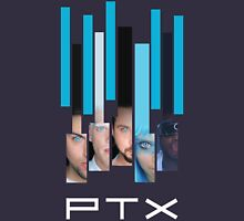 Pentatonix - Daft Punk Unisex T-Shirt