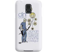 Clint 'Hawkeye' Barton Samsung Galaxy Case/Skin