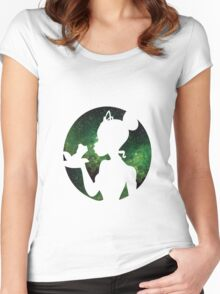 Princess Tiana Women's Fitted Scoop T-Shirt