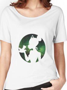 Princess Tiana Women's Relaxed Fit T-Shirt