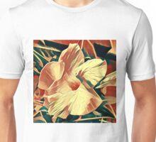 star flower K1 Unisex T-Shirt
